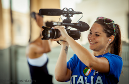 Interview with Vanessa Crocini : Documentary Filmmaker
