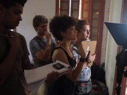 Interview with Screenwriter: Claudia Muñiz