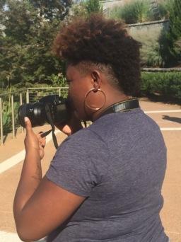 Interview with cinematographer: Mina Monsha'