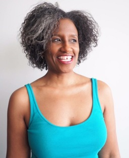 Interview with filmmaker: Pamela Woolford