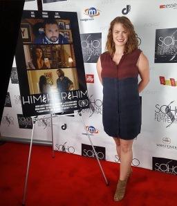 Interview with filmmaker : Mélisa Breiner-Sanders