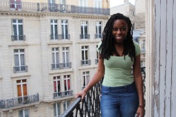 Interview with Film Editor: Ayana Harper