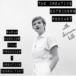 Sarah Hawkins – Creative Producer