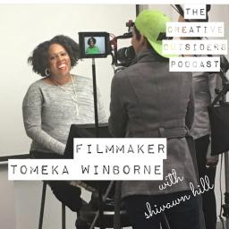 Tomeka Winborne – Filmmaker Episode 10