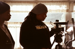 Interview with Filmmaker: Fann Sanders
