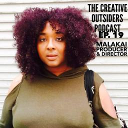 Ep.19 – Malakai : Producer & Director Owner of Malakai Creative