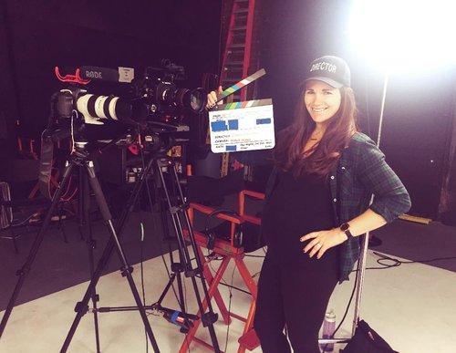 Sarah+director