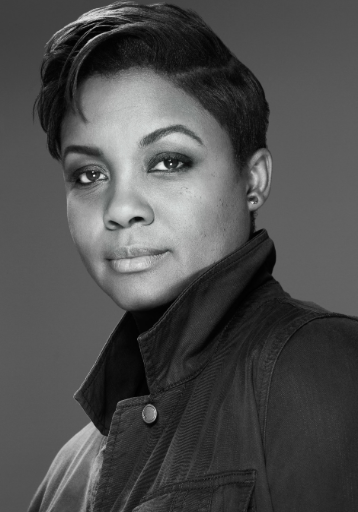 Latasha Kennedy - Screenwriter